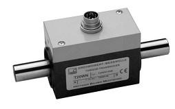 德国HBM扭矩传感器